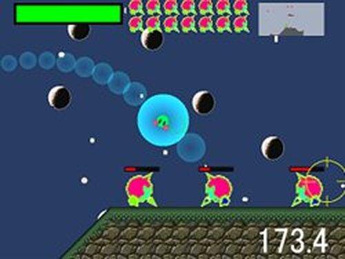 YoYo Gravity Game Screen Shots