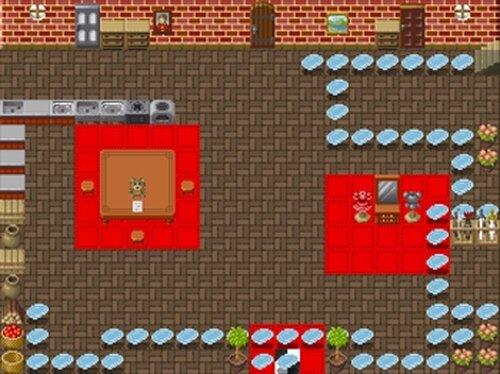 いんびずぃぼー Game Screen Shots
