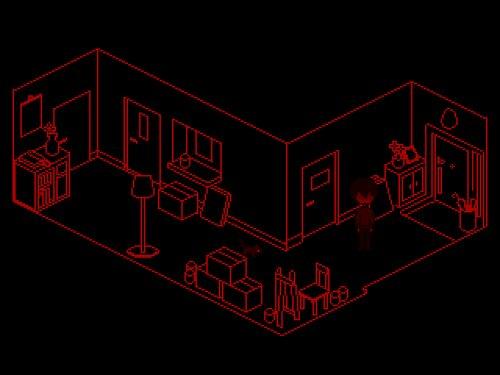 CONANROOM Game Screen Shot2