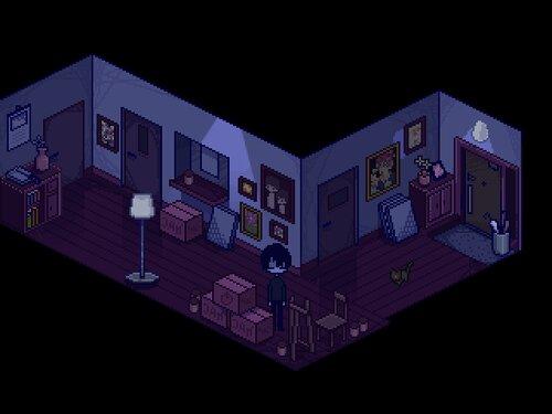 CONANROOM Game Screen Shot3