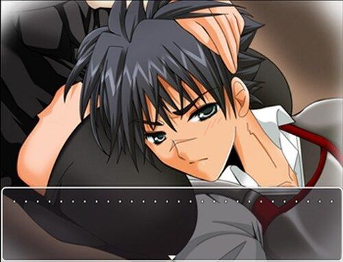『扉の伝説~大地の唄~』【体験版】 Game Screen Shot2