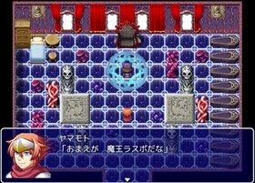 Sword Fighter Yamamoto Game Screen Shot3