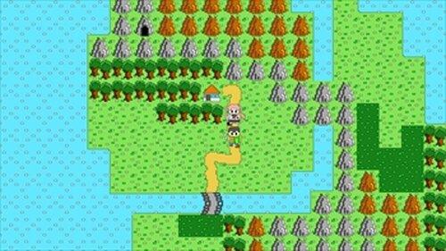 otosanRPG Game Screen Shot3