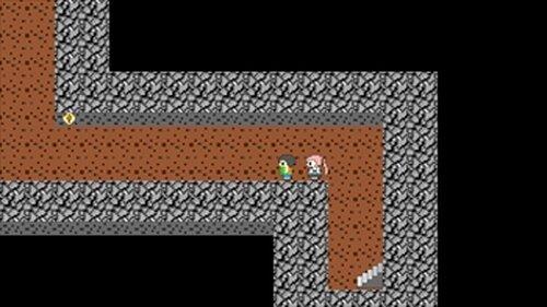 otosanRPG Game Screen Shot5