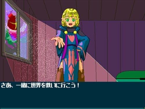 勇者3600 Game Screen Shot2