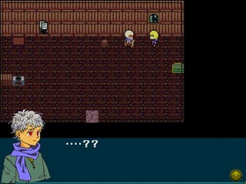 勇者3600 Game Screen Shot3