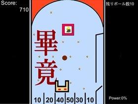鈴玉ちゃんミニゲーム集 Game Screen Shot4