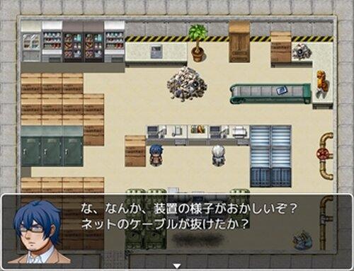 社畜レクイエム Game Screen Shot2