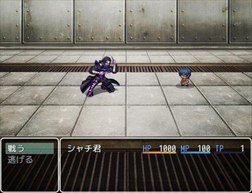 社畜レクイエム Game Screen Shot3