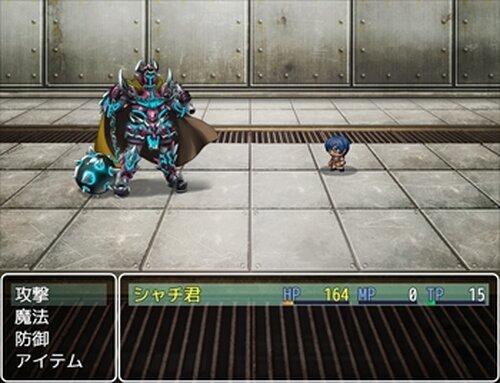 社畜レクイエム Game Screen Shots