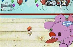 RE:メリー女王様の脚本 (体験版) Game Screen Shot2