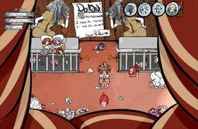 RE:メリー女王様の脚本 (体験版) Game Screen Shot5