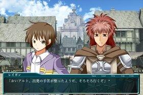 Xeno Origin Ⅱ Game Screen Shot2
