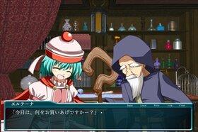 Xeno Origin Ⅱ Game Screen Shot3