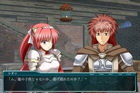 Xeno Origin Ⅱ Game Screen Shot4