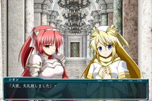 Xeno Origin Ⅱ for Windows Game Screen Shot3