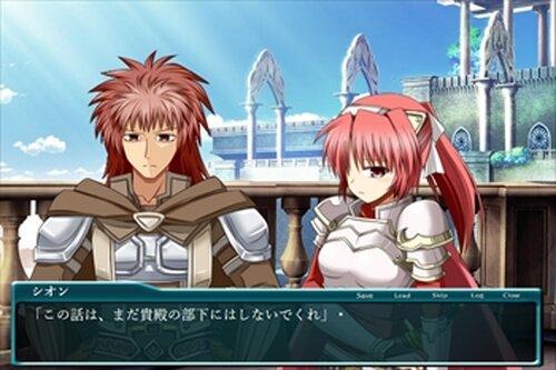 Xeno Origin Ⅱ for Windows Game Screen Shot5