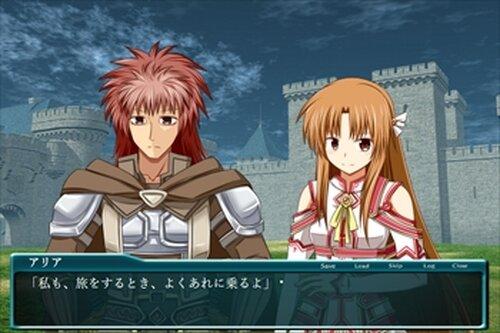 Xeno Origin Ⅱ for Windows Game Screen Shots