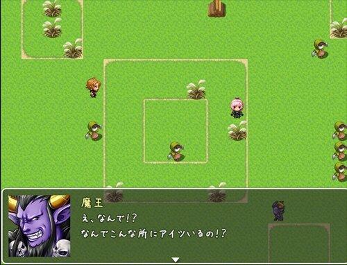 SECRET PARTY Game Screen Shot1