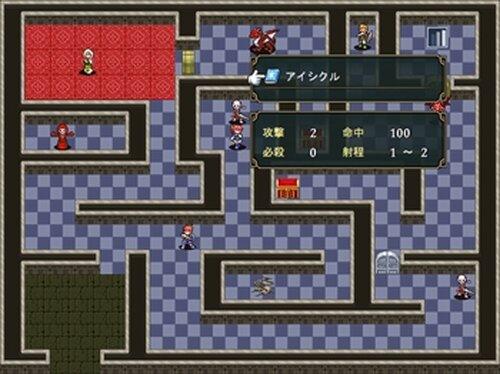 ラビリオン Game Screen Shot4