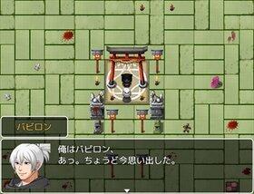 AlterFragments(オルタ・フラグメンツ) Game Screen Shot2