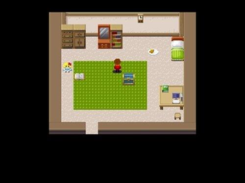 生死の夢と最期の呪い Game Screen Shot2