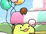 ぷかぷーアイスクリームタワー