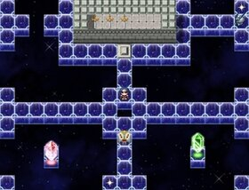 【異伝】勇者 鎧を きる-THE ACTION GAME- Game Screen Shot3