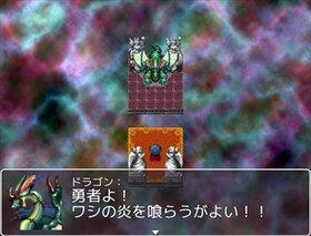 【異伝】勇者 鎧を きる-THE ACTION GAME- Game Screen Shot4