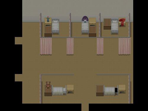 彼岸病棟 Game Screen Shot2