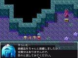 模作して作った戦闘RPGの001