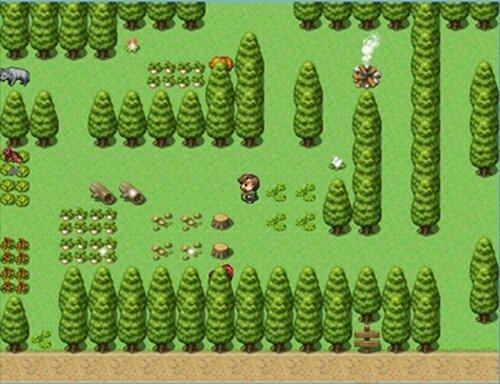 テルオザグレート Game Screen Shot2