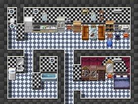聖女REST@RT Game Screen Shot4