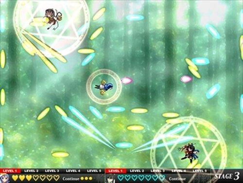 アインスリング Game Screen Shots