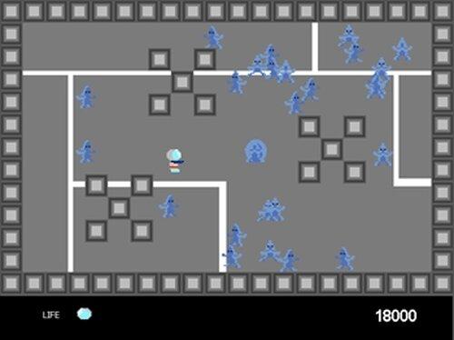 Planarian-プラナリアン- Game Screen Shot3