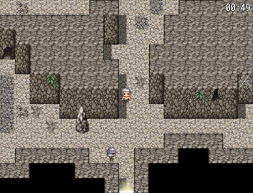 人々を半裸にするRPG Game Screen Shot4