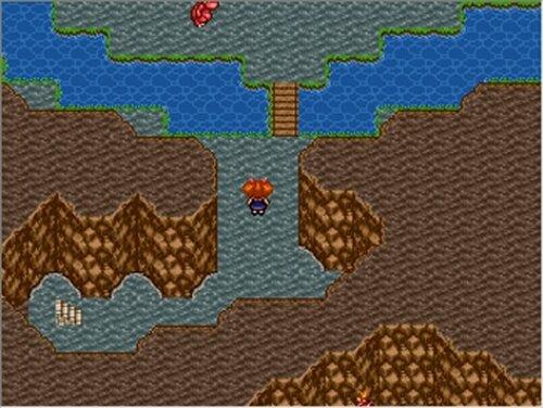 ルインハンターライチ(再録版) Game Screen Shot5