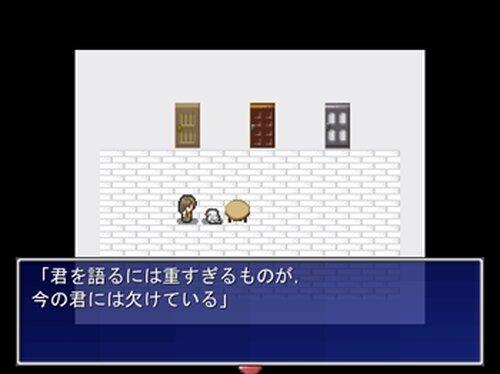 MARK Game Screen Shot2