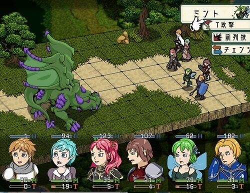 ライフワン-lifeOne Game Screen Shot1