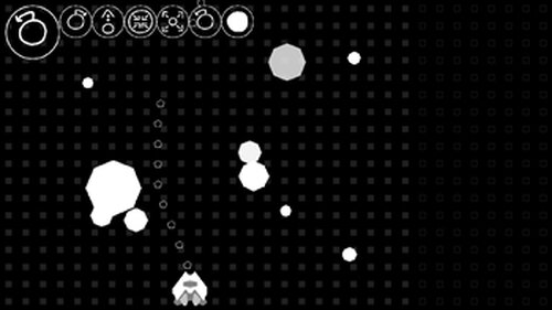 The Path Game Screen Shots