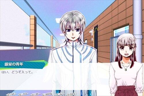 恋愛研究報告書 Game Screen Shot2