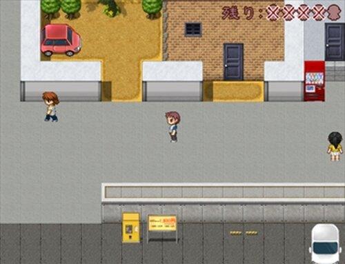 六道の扉 Game Screen Shot2