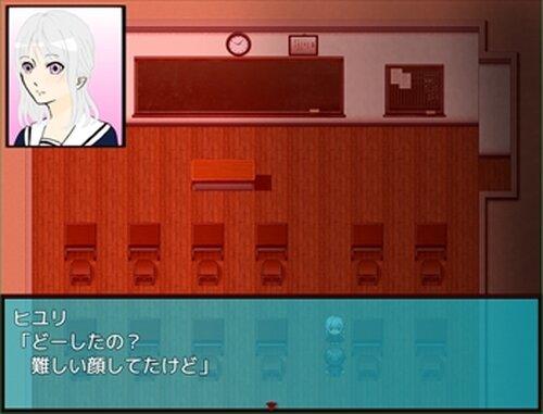 断絶の-スペルシア/コンニット-[Browser] Game Screen Shot3