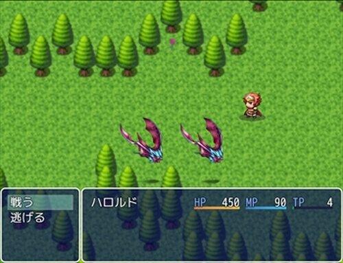 冒険しよう Game Screen Shot2