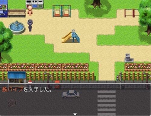 ザ・ネイキッドガイ Game Screen Shot3