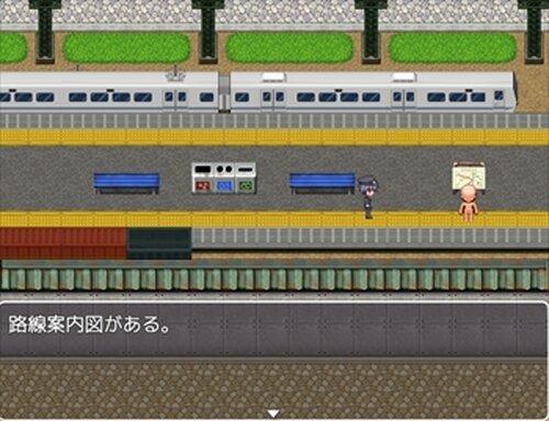 ザ・ネイキッドガイ Game Screen Shot4