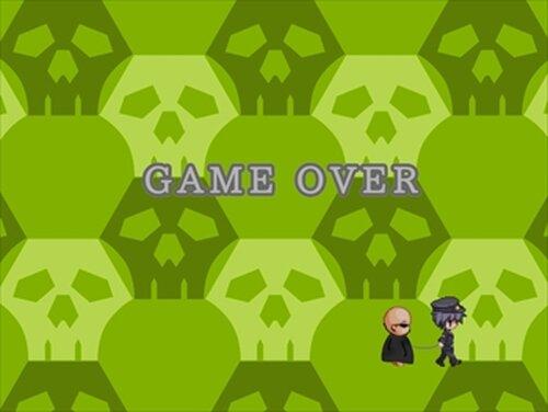 ザ・ネイキッドガイ Game Screen Shot5