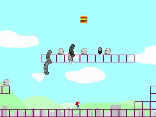 メイドインメイド・ザ・アウトオブヘブン Game Screen Shot