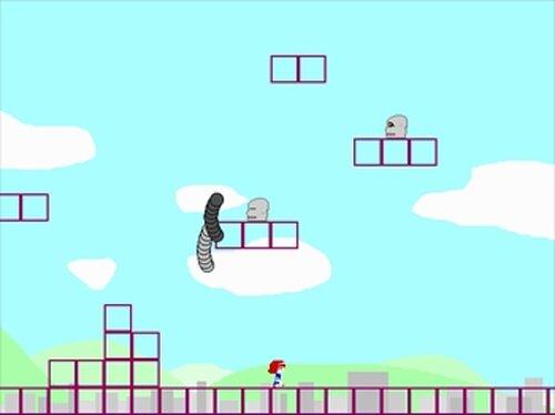 メイドインメイド・ザ・アウトオブヘブン Game Screen Shot3