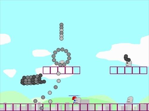 メイドインメイド・ザ・アウトオブヘブン Game Screen Shots